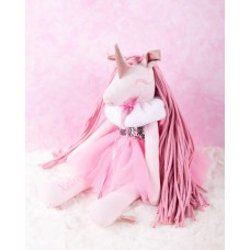 Bespoke RINX unicorn Doll